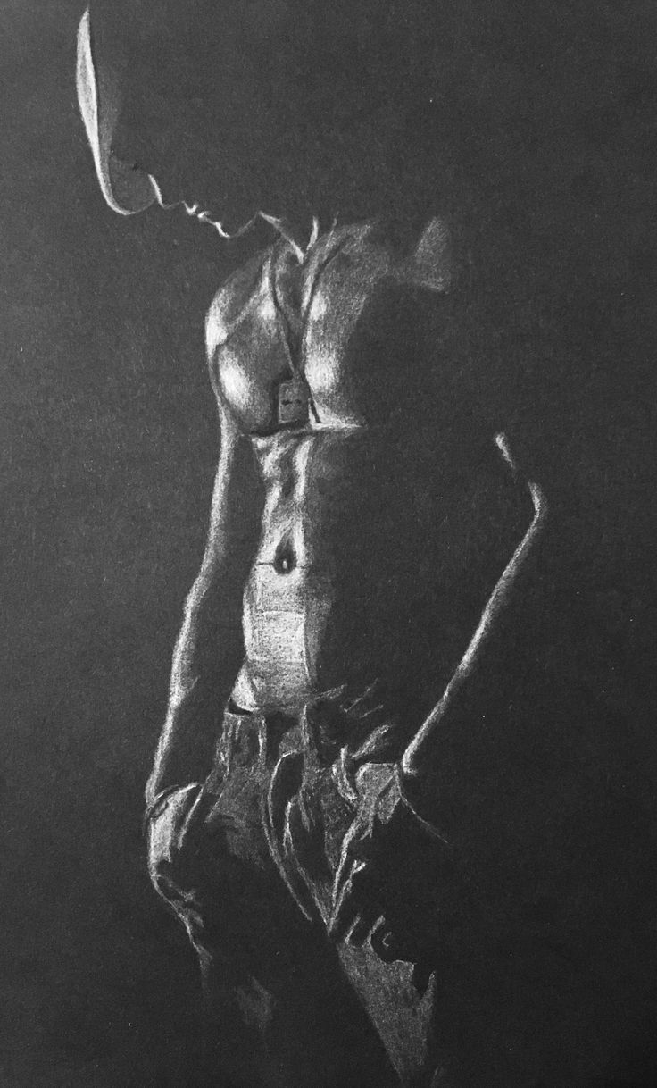 Pasztell rajz, Békefi-Erdős Edina rajza