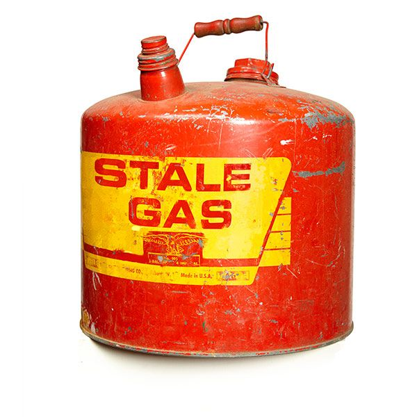 Stale gas causes the vast majority of starting problems, which usually lead to a carburetor rebuild or replacement ($100). But if you follow a few simple rules, you can avoid hard-starting hassles and repair costs. Here's how.