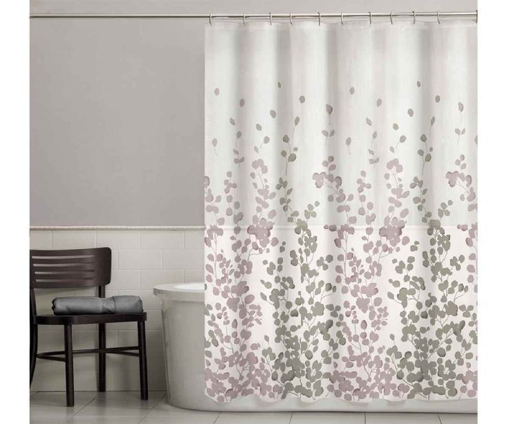 How To Choose A Unique Shower Curtain?