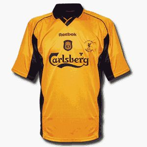 Reebok 00-01 Liverpool FA Cup Final Away shirt 00-01 Liverpool FA Cup Final Away shirt http://www.comparestoreprices.co.uk/football-shirts/reebok-00-01-liverpool-fa-cup-final-away-shirt.asp