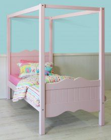 Tendaluv 4 Poster Bed - 91cm R5499.00