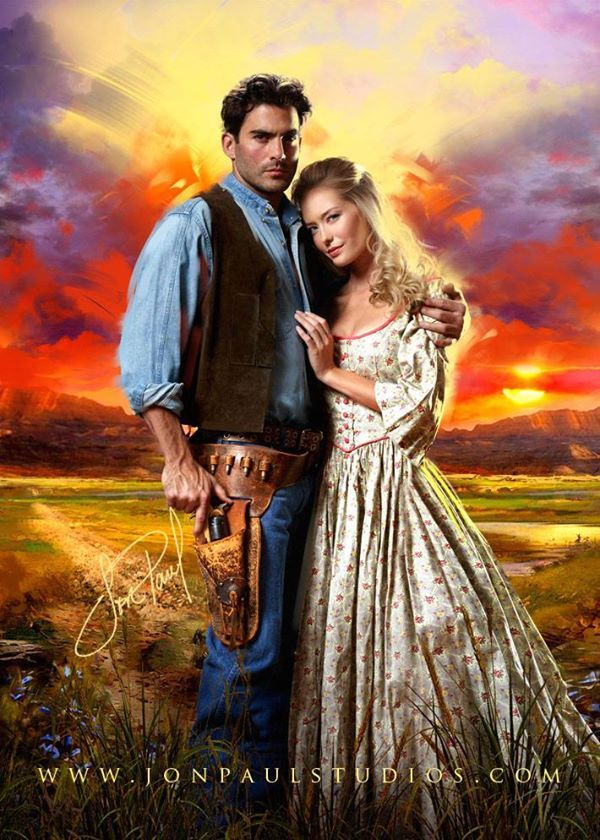 Historical Romance Book Covers ~ Best images about jon paul ferrara cover art on