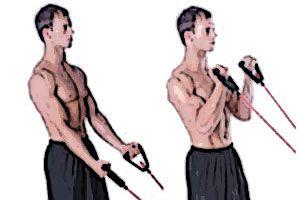 Στήθος, χέρια, κοιλιακοί… λάστιχο - Body - MEN S ONLY | oneman.gr