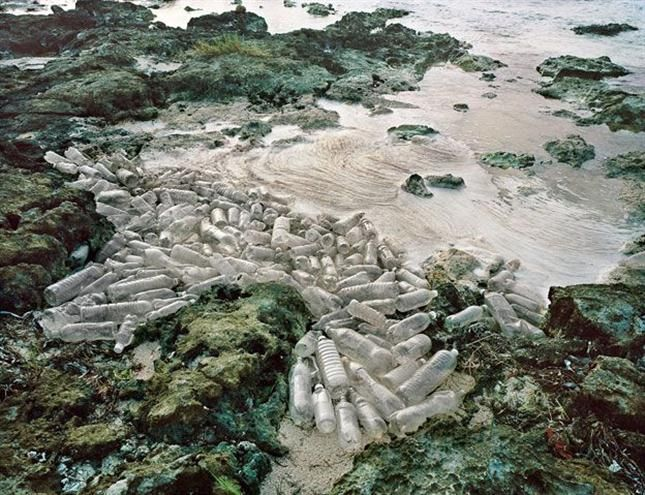 Las crudas imágenes que muestran la devastación del planeta por el hombre - lanacion.com