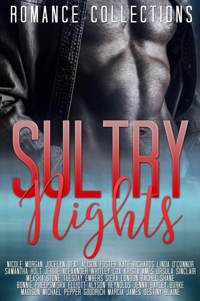 Sultry Nights - A Limited Edition Romance Collection