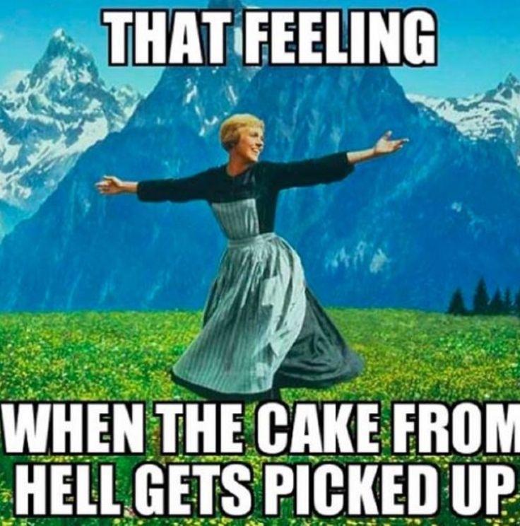 1000 Ideas About Funny Birthday Jokes On Pinterest: 1000+ Ideas About Cake Humor On Pinterest