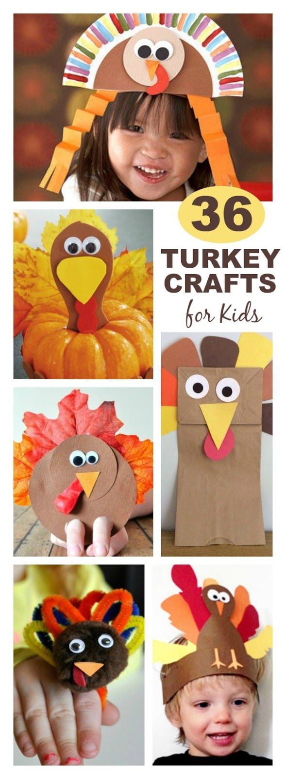 17 best ideas about thanksgiving crafts fall crafts 36 adorable thanksgiving crafts for kids so many fun ideas