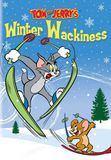 Tom and Jerry's Winter Wackiness [DVD]
