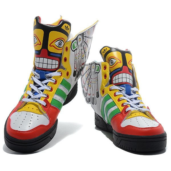 Adidas Jeremy Scott Eagle Wings