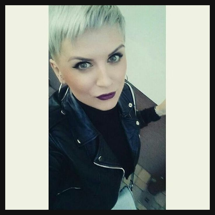 Sei un fan delle acconciature ultra corte? – Acconciature da donna   Acconciature semplici – #bist # …