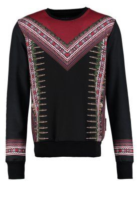 Criminal Damage DASHIKI - Sweatshirt - black for £35.00 (08/05/15) with free delivery at Zalando