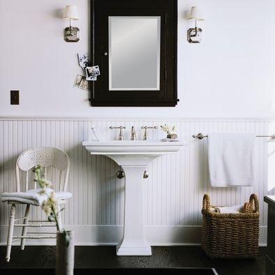 black wood floor design, pictures, remodel, decor and