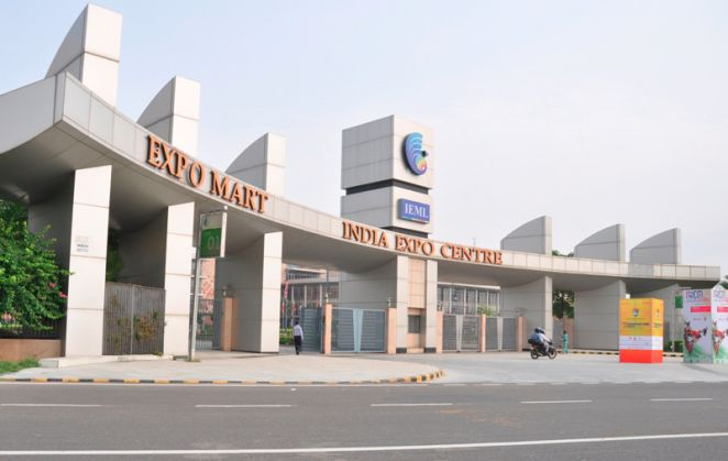 Home Expo to begin tomorrow in Greater Noida - The Times of India