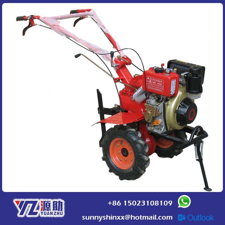 173F 6.6Wrotary tiller for sale