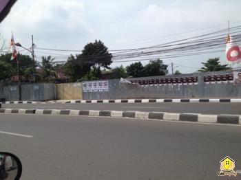 NJOP Jakarta Naik, Harga Tanah di Kawasan Segitiga Emas Melonjak 100%