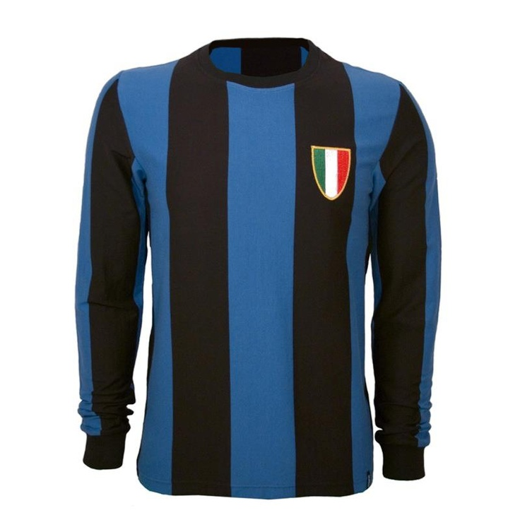 Inter Milan sixties retro shirt (I have it:))