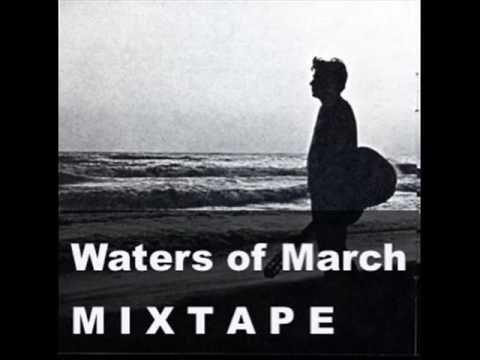 """Susannah McCorkle sings Antonio Carlos Jobim's """"The Waters of March"""""""