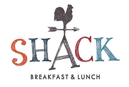 the Shack STL