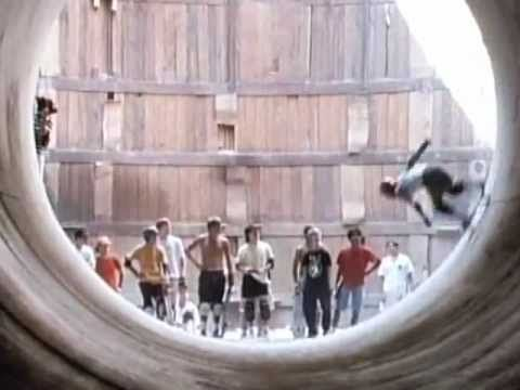 Santa Cruz - Wheels of fire - 1987 (FULL VIDEO) / @SingleFin_