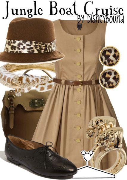 25+ best ideas about Safari dress on Pinterest