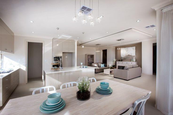 Malibu - Home Designs - Sterling Homes - Home Builders Adelaide