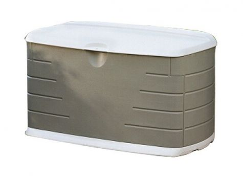 Rubbermaid Deck Box with Seat $63 (down from $112) + FREE Shipping!