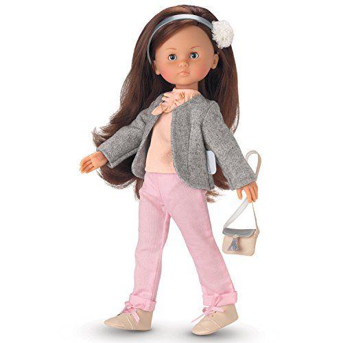 Corolle Chloe Salon de The Doll Corolle