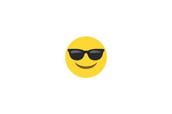 Emoji Answers Computer Glasses Face | CINEMAS 93
