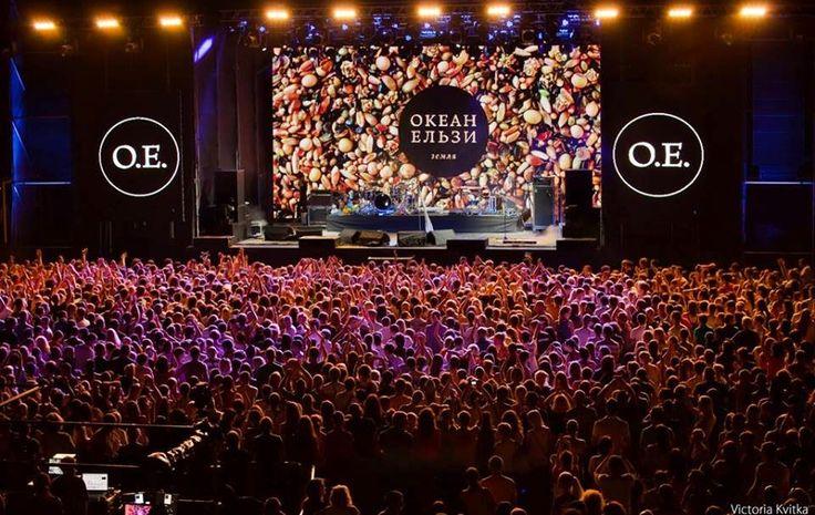 Okean of Emotions  : #OkeanElzy: 'Zemlia' Tour - New dates in Barcelona, Roma & Paris in November & December... http://okeanofemotions.blogspot.fr/2014/10/okean-elzy-zemlia-tour-new-dates-in.html