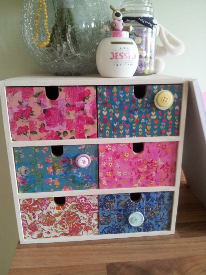 Another Ikea transformation! Great idea!