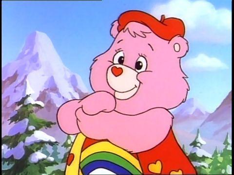 Care Bears - Wikipedia, the free encyclopedia