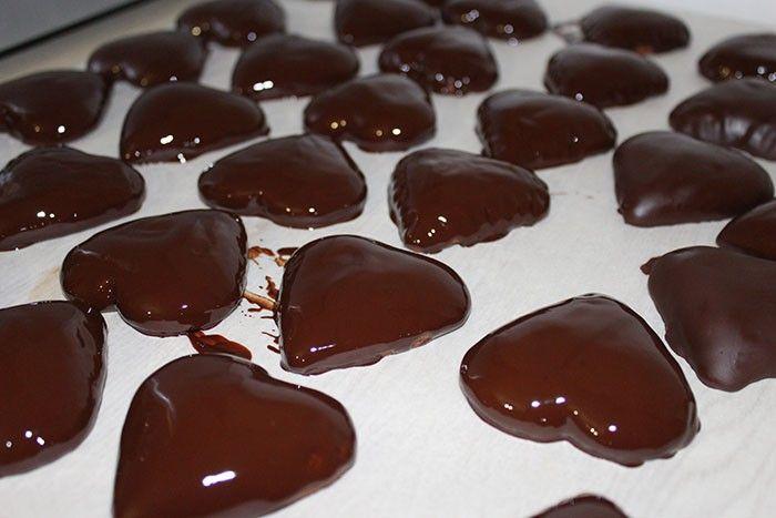 NapadyNavody.sk   Perníčky plnené marmeládou ako z obchodu