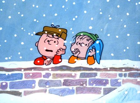 charlie brown characters | Charlie Brown Goes Country In ICE!
