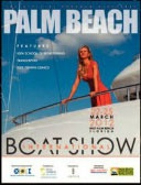 Palm Beach Boat Show Program