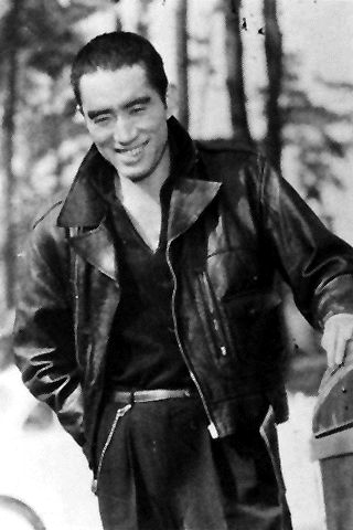 mishima guys Something has clearly happened to asian men over time this guy yukio mishima looks pretty damn fierce (his eyes, etc) compare that to the effete, .