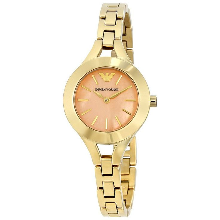 Γυναικείο Ρολόι Emporio Armani AR7417 από 361,00€ Μόνο 217,00€ με Δωρεάν Μεταφορικά και Αντικαταβολή!
