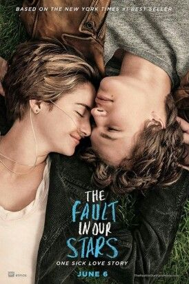 """""""The fault in ours stars"""""""