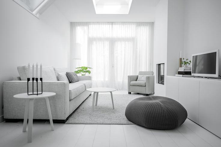 Inspiring Homes: Delft Home | Nordic Days