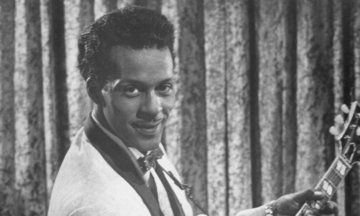 Rock 'N' Roll Legend Chuck Berry Dead At 90 | The Huffington Post