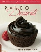 Lots of Paleo Recipes