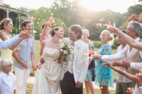 Giochi e scherzi per intrattenere gli ospiti al matrimonio - Matrimonio.it: la guida alle nozze