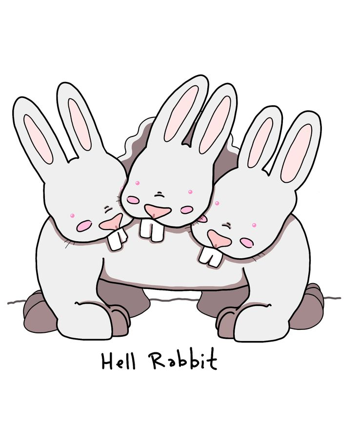 Hell Rabbit