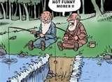 Got to love Moses!