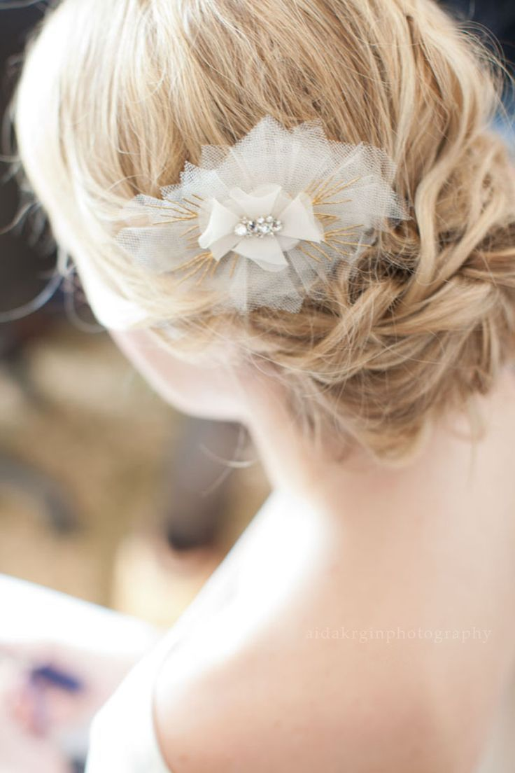 Styling Tips In Keeping With The Current Fashion Trends In: 99 Best Hair Accessories Hairstyles Images On Pinterest