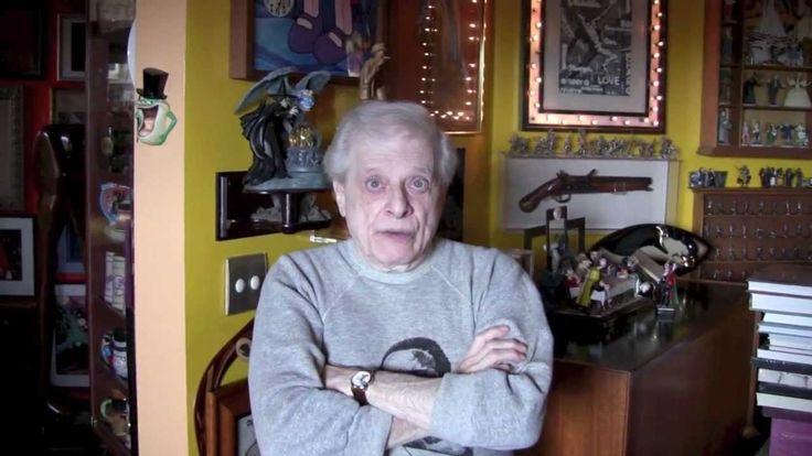 Harlan Ellison on Saving Mr. Banks | youtube 10:10 | Published on Dec 17, 2013