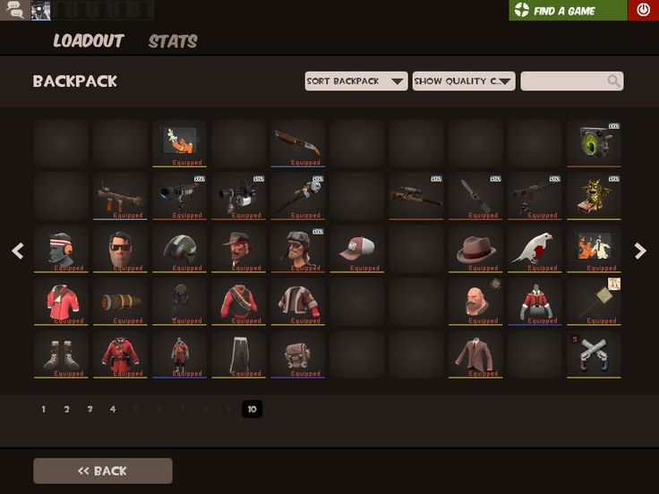 What do you think about my items?What should i get in there?(I'm not really into playing sniper or demo) #games #teamfortress2 #steam #tf2 #SteamNewRelease #gaming #Valve