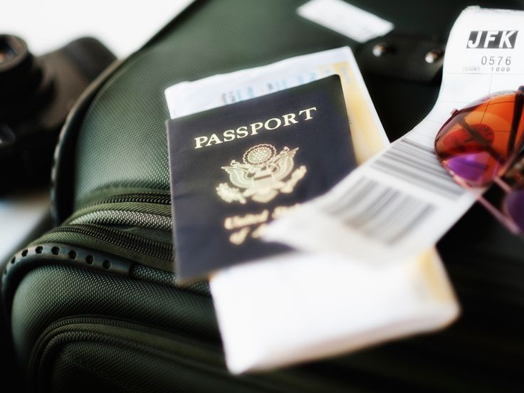Unsure how to renew a passport? Follow our guide for U.S. passport renewal before traveling to your destination wedding or honeymoon.