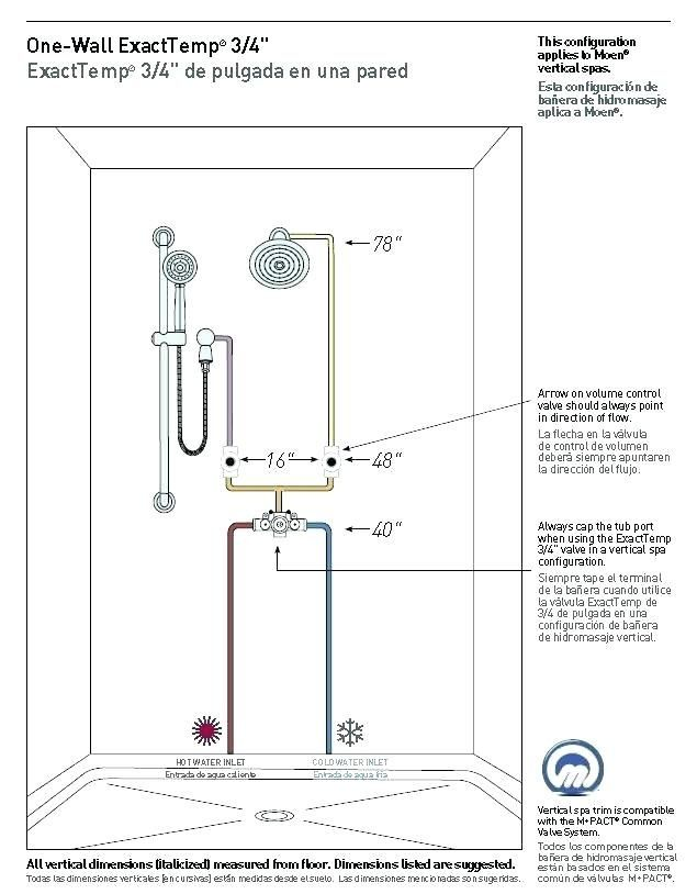 Image Result For Standard Shower Jet Height With Images Shower