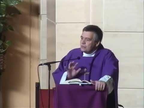 MI RINCON ESPIRITUAL: Evangelio y homilía de hoy miércoles 6 de diciembr...