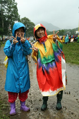 https://flic.kr/p/7BJDeM | 夏フェス応援グッズ06 | タワレコ夏フェス応援グッズフォトレポート@Fuji rock fes'09